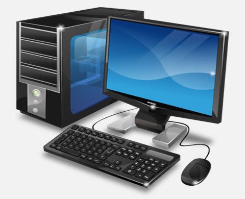 تعمیرات کامپیوتر و لپ تاپ