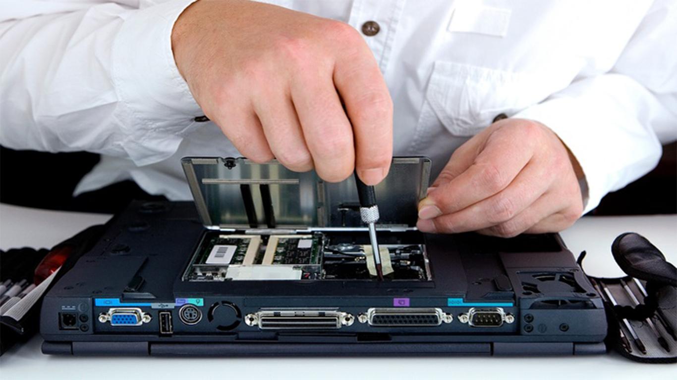 تعمیر رایانه در محل