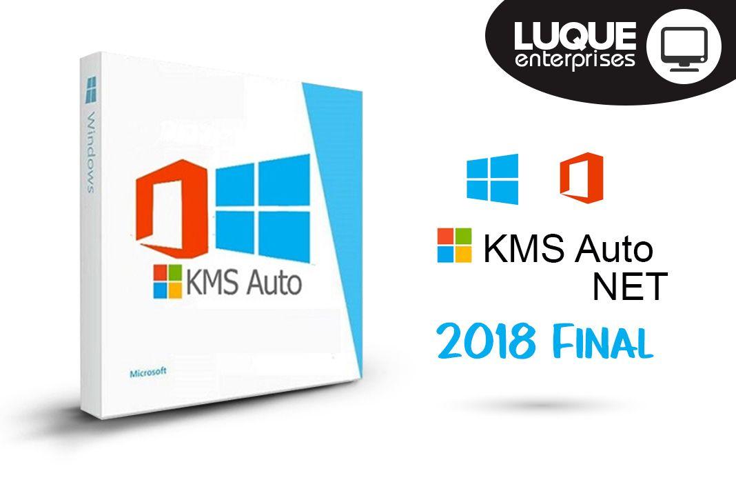 با نرم افزار KMS Auto و KMS Pico ویندوز 10 خود را فعال کنید