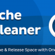 app cache cleaner2 80x80 - نحوه سفارش کردن منو استارت در ویندوز 10