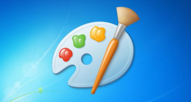 چند ترفند حرفه ای برای نرم افزار paint در ویندوز