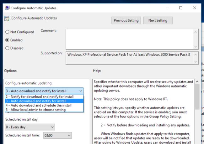 ximg 55ba551f0e070.png.pagespeed.ic .eznwYWHVIL - چند روش غیرفعال کردن آپدیت خودکار ویندوز 10
