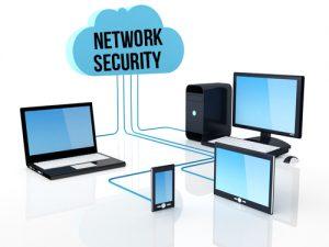 نصب و راه اندازی شبکه
