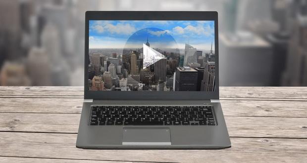 قرار دادن فیلم برای پسزمینه کامپیوتر در ویندوز 7
