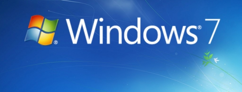 windows7rc bloglogo 845x321 - نحوه اضافه کردن Quick Lunch به Taskbar ویندوز