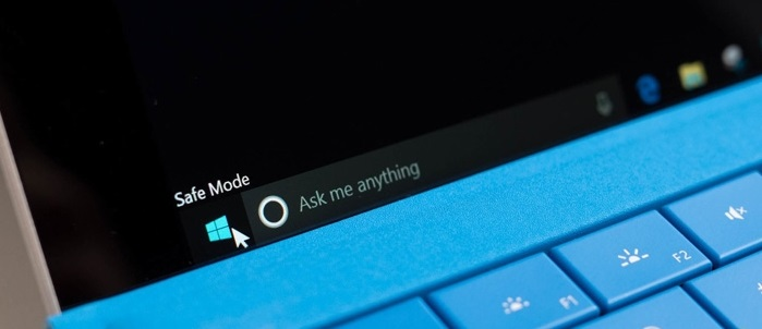 safe mode in windows 10 8 7 - طریقه ی فعال کردن حالت Safe Mode در ویندوز 8
