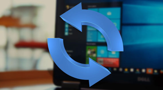 windows941110 10 - به وسیلهی System Restore سیستم را به حالت اول بازگردانی کنید